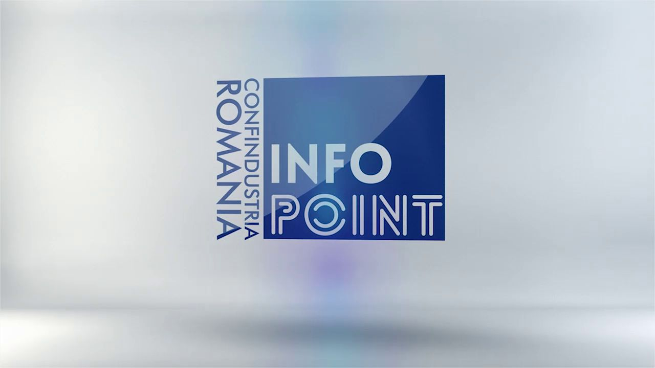 Info Point (Forum Agricoltura 2014)