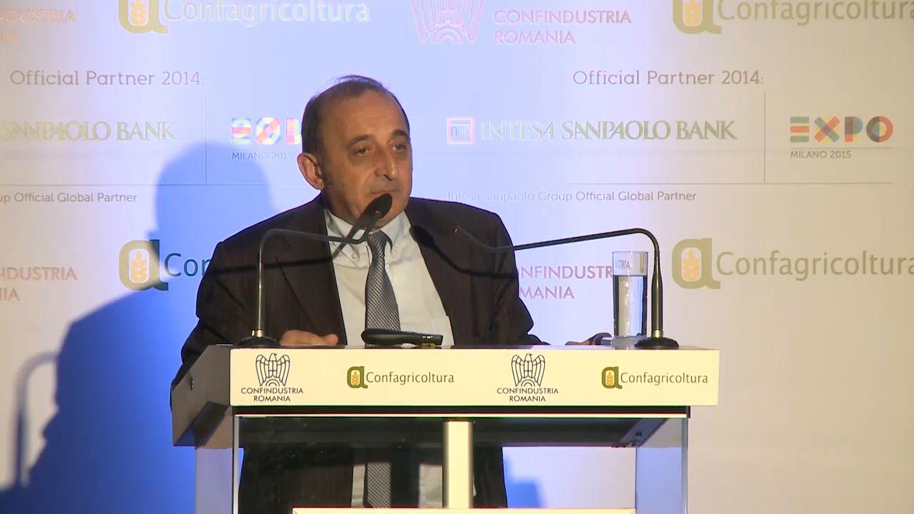 Intervento di Mauro Frola, Presidente M.A.P.