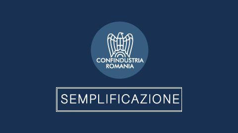 Intervista a Mauro Maria  Angelini sulla Semplificazione