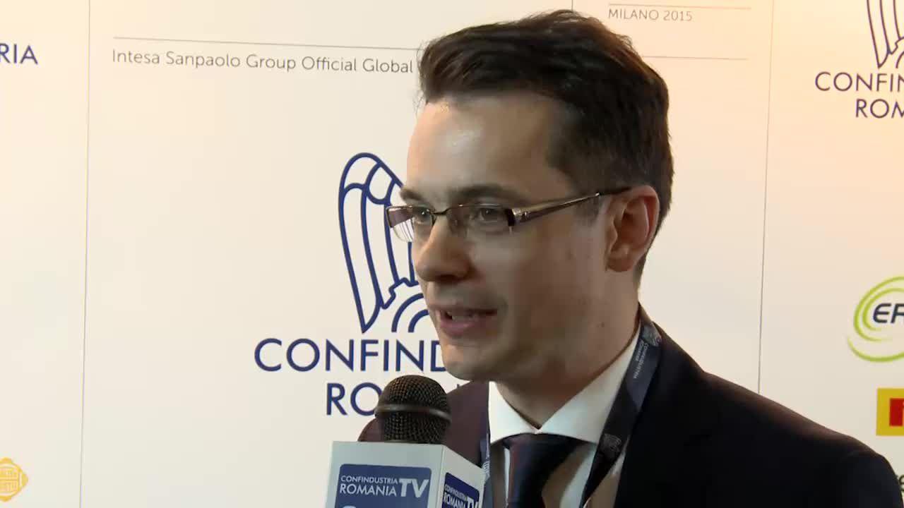 Intervista a Marian Trusca – Vice Direttore Istituto Nazionale della Magistratura