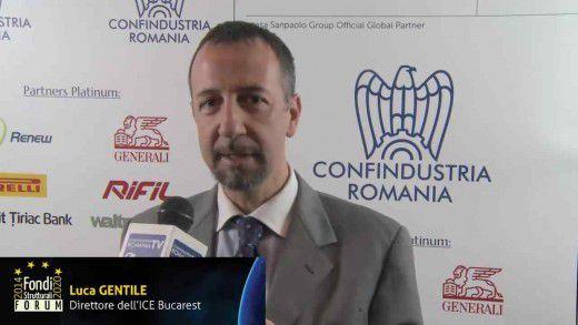 Intervista a Luca Gentile  (Forum Fondi Strutturali 2014-2020)