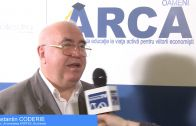 Arca – intervista Constantin Coderie