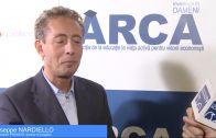 Arca – intervista Giuseppe Nardiello