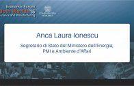 Intervento di Anca Laura Ionescu – Both Worlds 2015