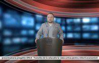 Presentazione progetto ARCA