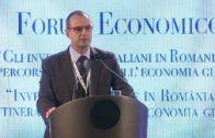 Interventi di Florin Jianu, Alessandro Baroncelli, Carmen Marcus, Adriana Dutu – Sviluppo del Business: le novità dei fondi UE per le Piccole Medie Imprese in Romania
