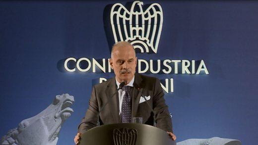 INTERVENTO S.E. DIEGO BRASIOLI – ASSEMBLEA GENERALE CONFINDUSTRIA BALCANI 2016