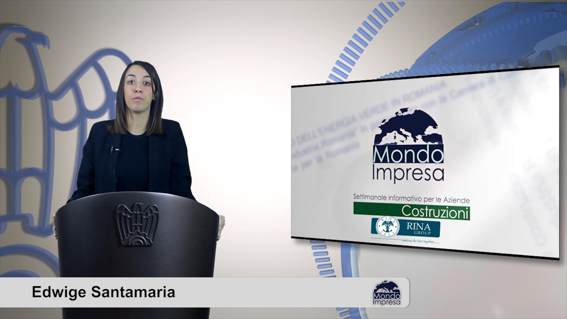 Mondo Impresa Costruzioni – 14.03.2017