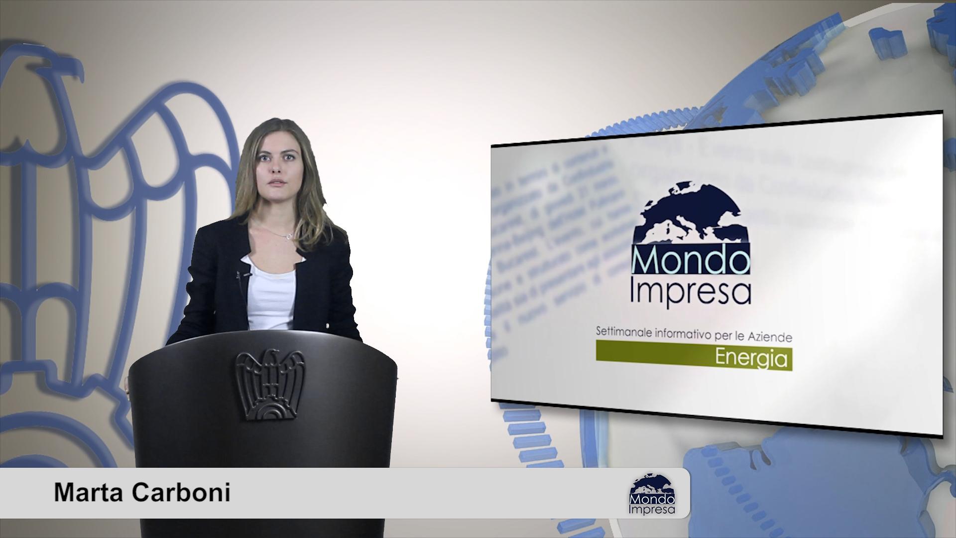Mondo Impresa Energia – 06.03.2017