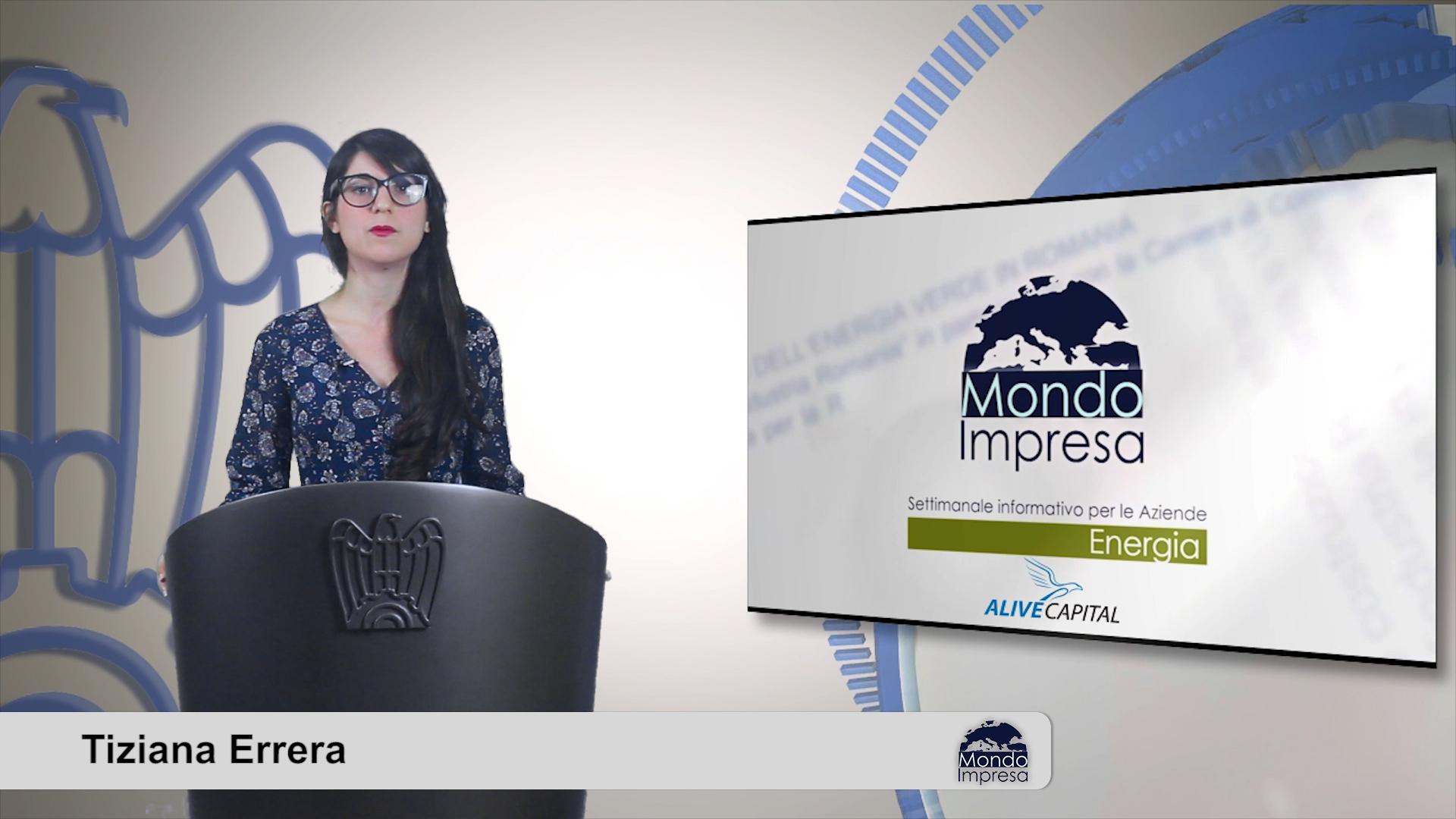 Mondo Impresa Energia – 22.05.2017