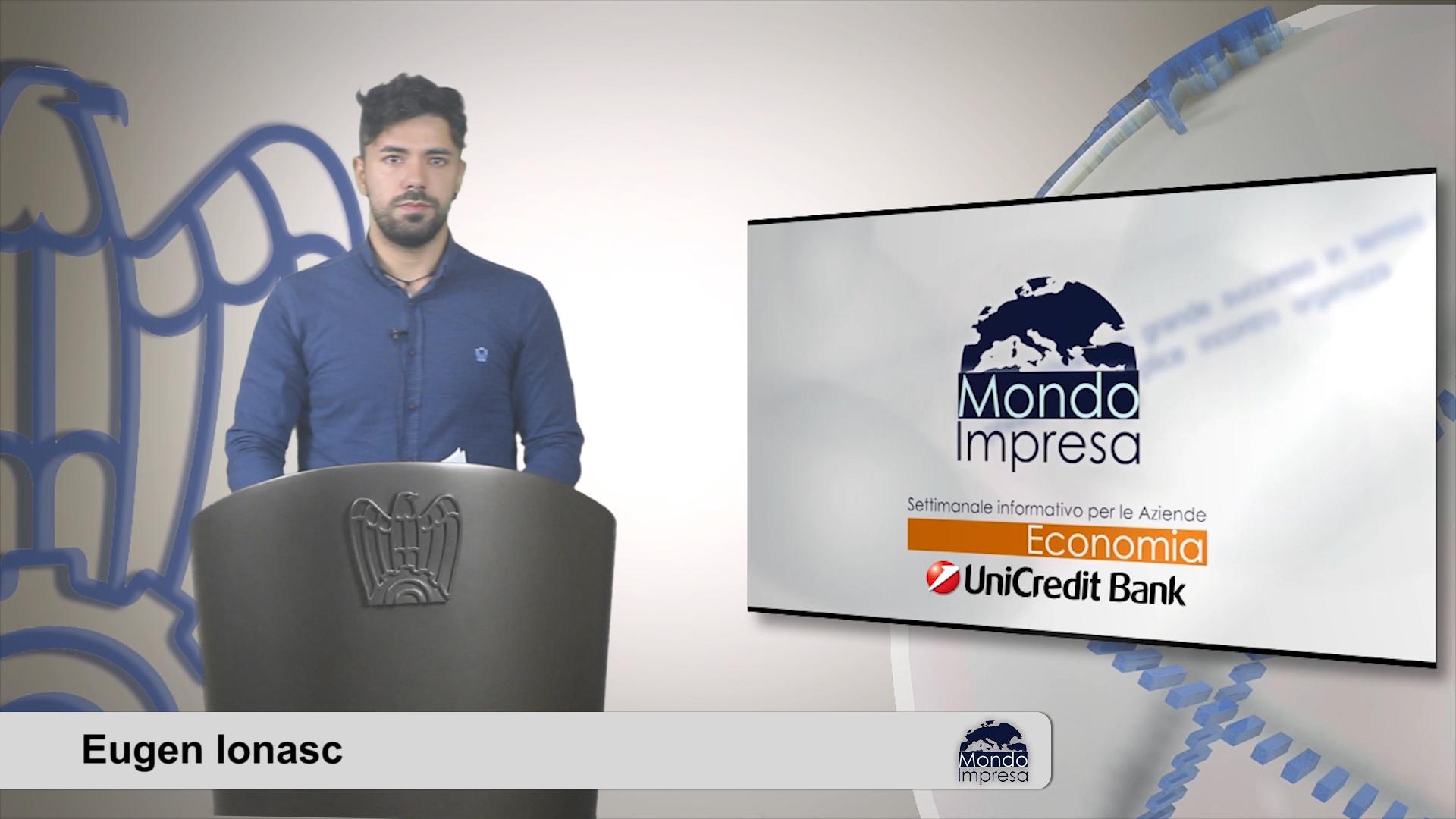 Mondo Impresa Economia – 16.06.2017