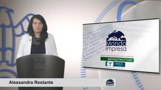Mondo Impresa Infrastrutture – 15.09.2017