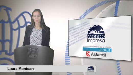 Mondo Impresa Legale – 15.09.2017