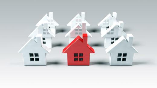 Settore immobiliare performante