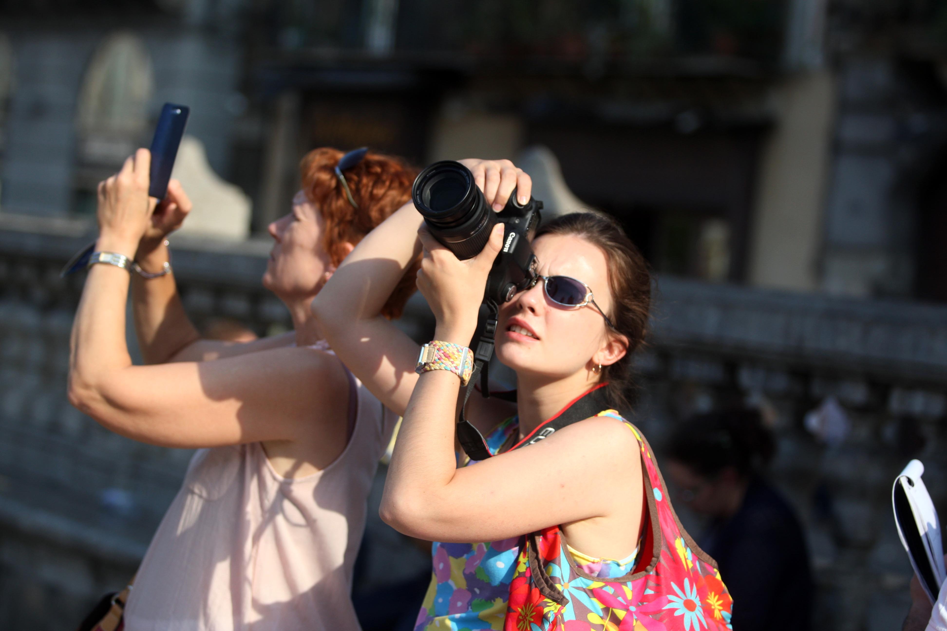 I turisti spendono in media 2200 lei a persona