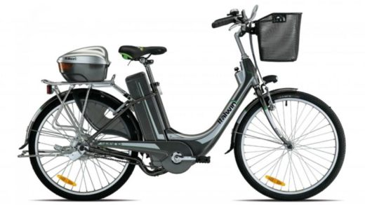 Romania, quarto esportatore di biciclette elettriche nell'UE