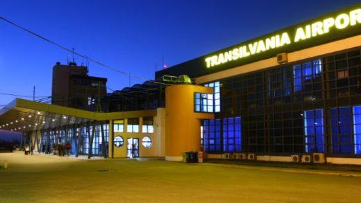 Concluso il contratto per la riabilitazione dell'aeroporto di Targu Mures